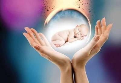 高龄+宫腔黏连,赴海南做试管婴儿成功好孕