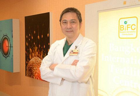 DR. VIWAT(维瓦医生)