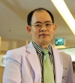 Thitikorn(提迪功)医生
