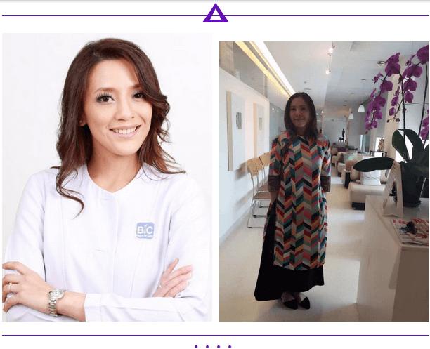 泰国BNH医院·简医生Dr.SasawimolPreechapornkul