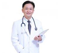 Jetanin杰特宁医院 钟杰院长 Jongjate Aojanepong