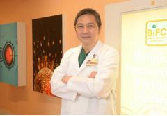 泰国BNH医院维瓦博士介绍