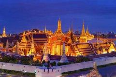 赴泰国的助孕试管流程安排