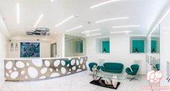 走进美国4大试管婴儿医院fsac、hrc、scrc、ccrm